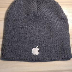 Apple Logo beanie